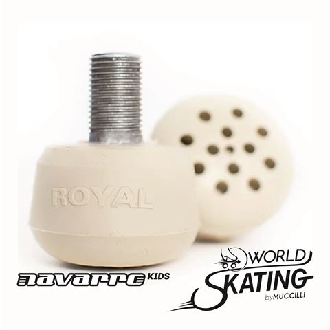 FRENOS PATINES ROYAL R-EUROPEA c/u